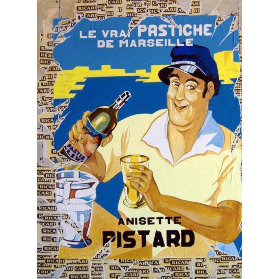 Pistard (Le vrai pastis de Marseille)