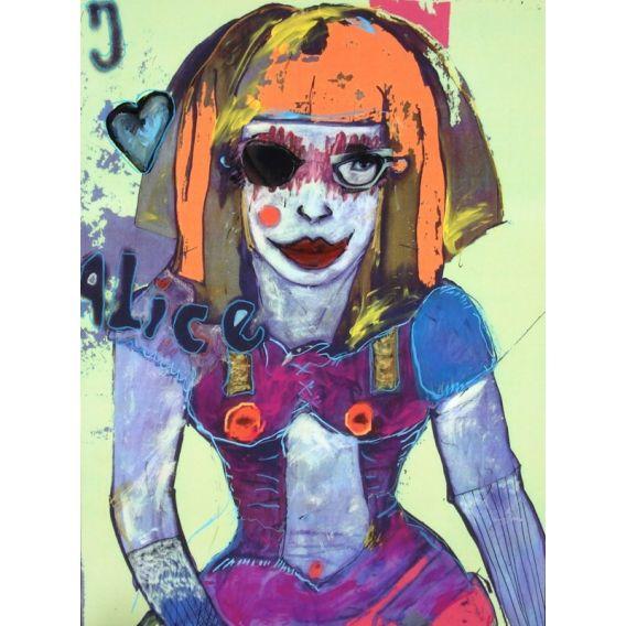 I love Alice n°2