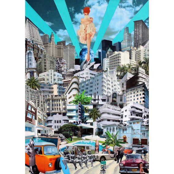 Fantaisie urbaine