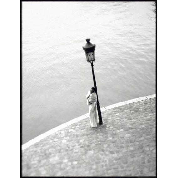 Dee Dee Bridgewater 6/7 - singer - Paris 2004