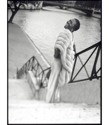 Dee Dee Bridgewater 5/7 Chanteuse Interprète Paris 2004