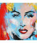 Madonna - Face n°3