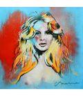 Brigitte Bardot - Face n°1