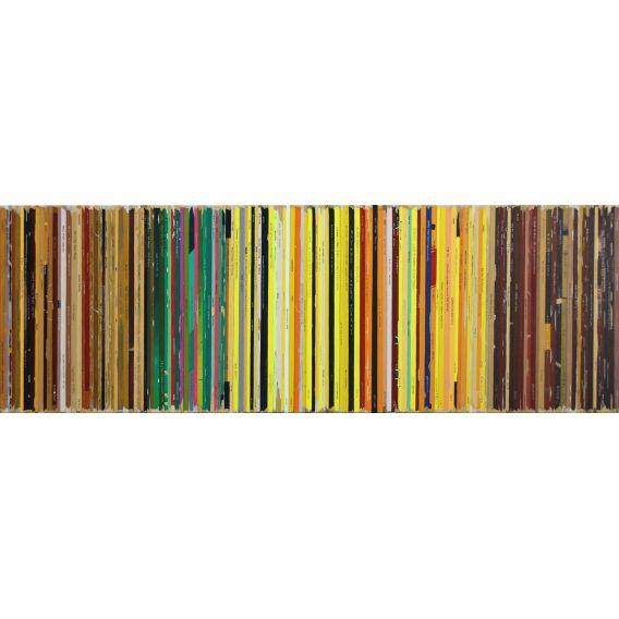 The kiss - Gustav Klimt (Der Kuss) - Soundtrack n°60
