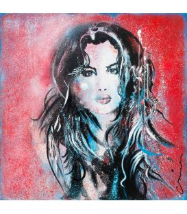 Monica Bellucci - Face n°1