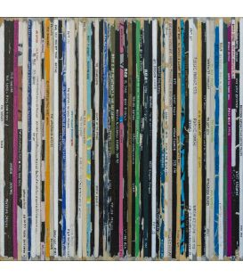 Post punk - Soundtrack n°57 - Painting