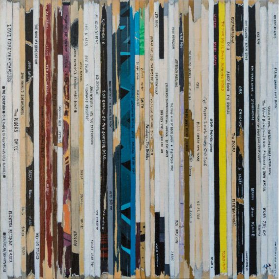 Soundtrack n°58 - Painting