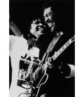 Dee Dee Bridgewater & Luther Allison Marne la Vallée 1990