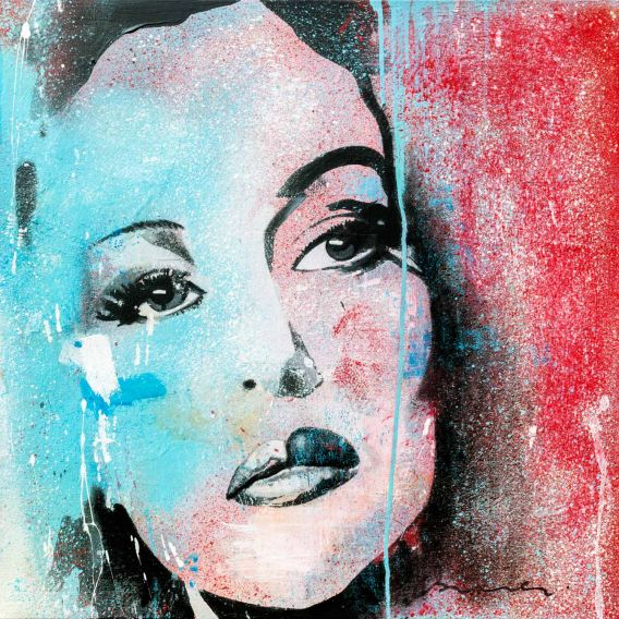 Monica Bellucci - Visage n°2