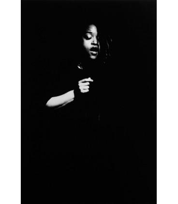 Cassandra Wilson Singer Montreuil 1991