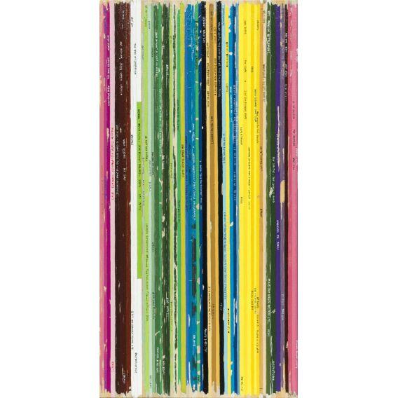 Zulma - Matisse - Bande son n°67 - Tableau de Didier Delgado
