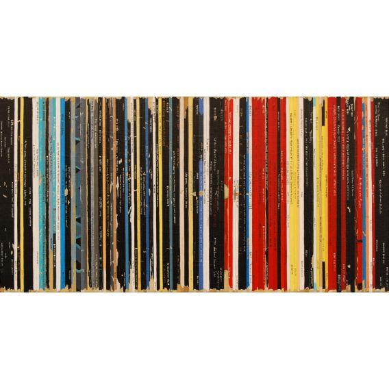 Profit 1 - Basquiat - Bande son n°69 - Tableau