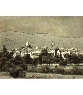 Sur les pas de Vincent - St Rémy de Provence n°2
