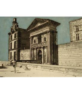Castel La tour d'aigues