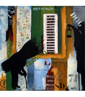 Black Heaven from Led Zeppelin
