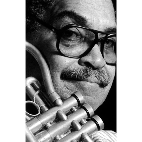 Art Farmer trompettiste Nice 1992