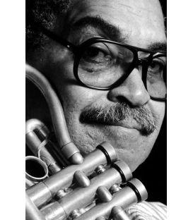 Art Farmer trumpeter Nice 1992