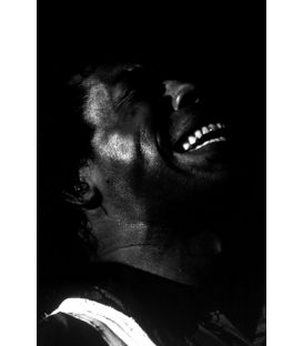 Buddy Guy 2/2 Guitariste bluesman Paris 1991