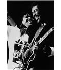 Dee Dee Bridgewater et Luther Allison