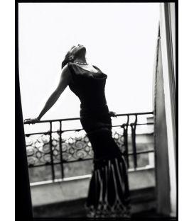 Dee Dee Bridgewater 2/7 singer Paris 2004
