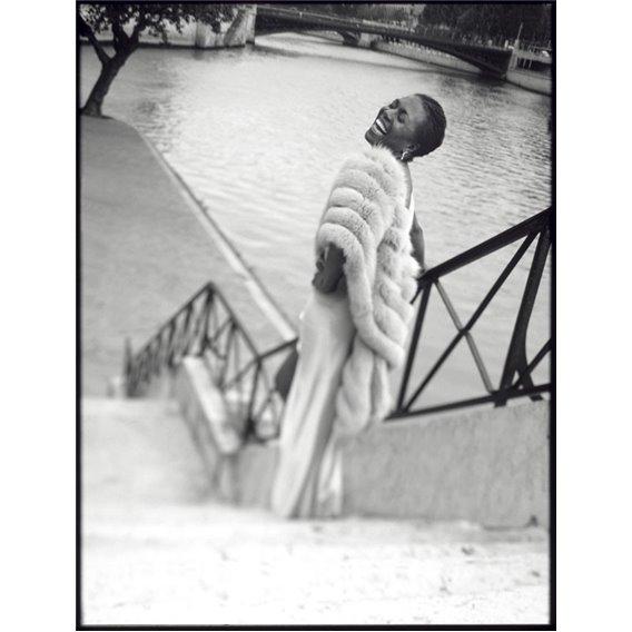 Dee Dee Bridgewater 5/7 Paris 2004