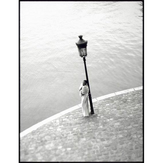 Dee Dee Bridgewater 6/7 Paris 2004