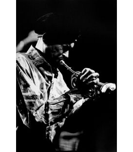 Don Cherry 1/2 Trumpeter Montreuil 1991