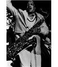Illinois Jacket Saxophoniste Paris 1991