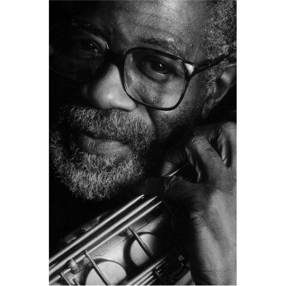 Joe Henderson Saxophoniste Paris 1991