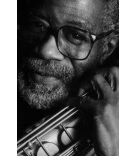 Saxophonist Joe Henderson Paris 1991