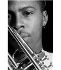 Trumpeter Roy Hargrove Vienne 1992