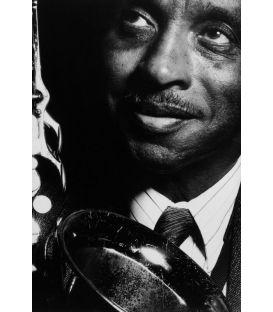 Teddy Edwards Saxophoniste Paris 1991