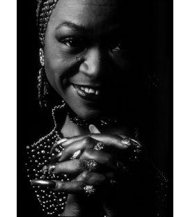 Singer Trudy Lynn Paris 1992