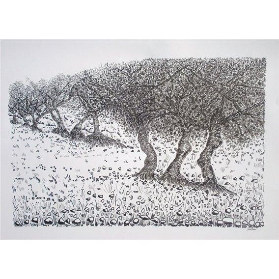 Trees n°3