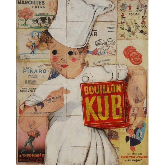 Chef Kub