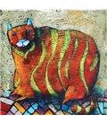 Ponpon - The cat