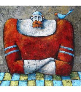 Lucien sailor
