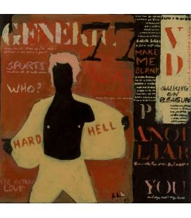 Hard hell (Richard Hell) (english)
