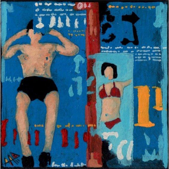 Figures poster