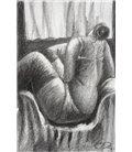 La paresseuse n°1