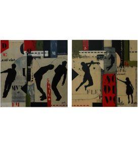 Dexter Gordon Saxophoniste 1/2 Paris 1988