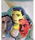 Les trois visages