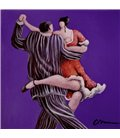 Tango - The lesson