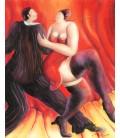 Tango pose n°13