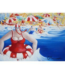 La plage n°2
