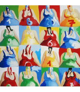 16 busts n°5