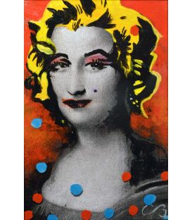 Mona mix Marylin