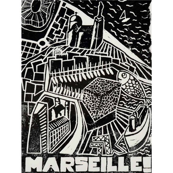 Marseille - The good mother 6/30