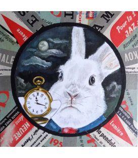 The Alice Bunny