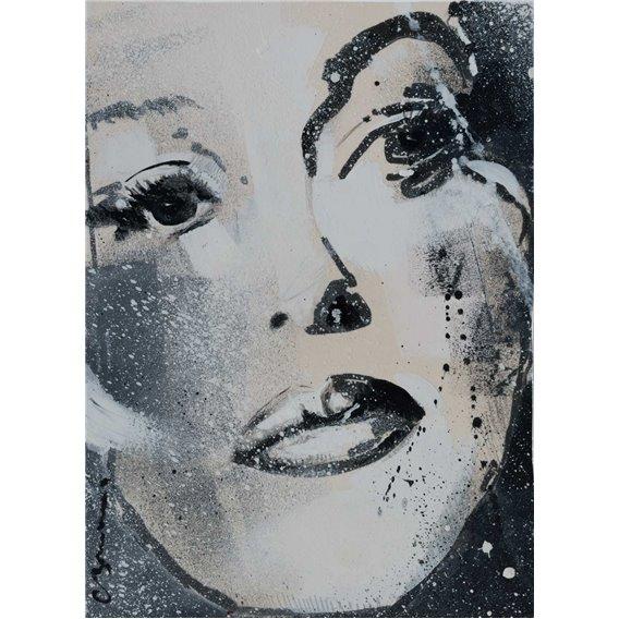 Monica B. - Face